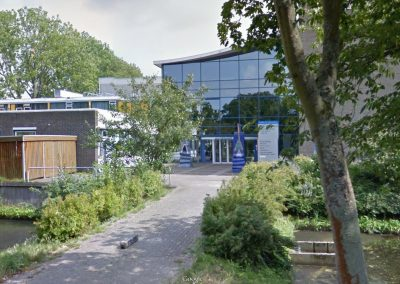 Herhuisvesting hoofdkantoor Breed Welzijn Delft
