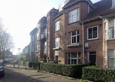Renovatie Vogelbuurt Amsterdam Noord