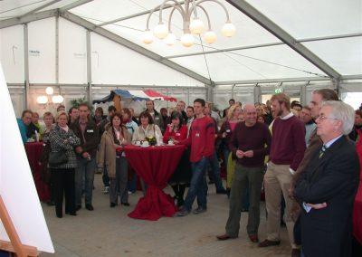 Herontwikkeling De Rooie Buurt in Katwijk - Bewonersbijeenkomst